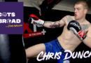 Chris Duncan