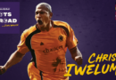 Chris Iwelumo on The Scots Abroad Podcast