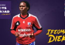 Ifeoma Dieke on The Scots Abroad Podcast