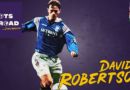 David Robertson on The Scots Abroad Podcast